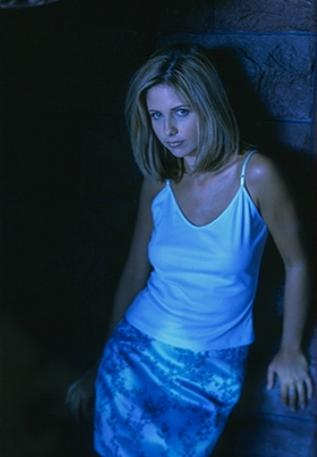 Buffy Season 2 DVD 이미지