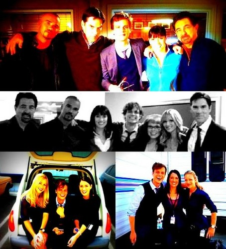 Criminal Minds সম্পাদনা <3