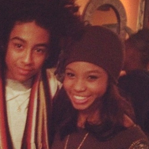 Princeton and Kennedy