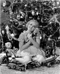 Happy Christmas  Classic Movies Style....Anita Page