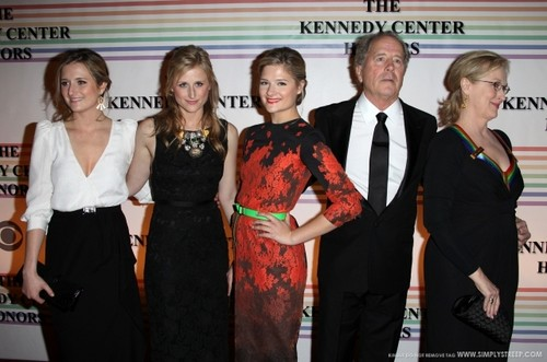 Kennedy Center Honors - Awards [December 4, 2011]