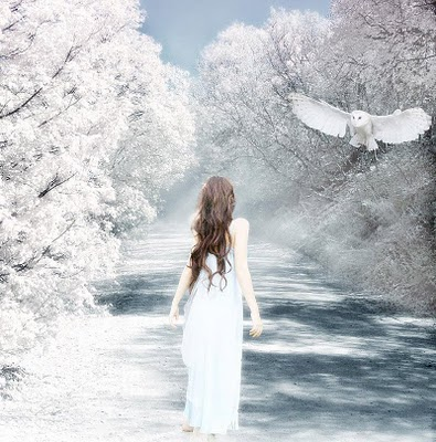 Beautiful Winter Dreams For You Princess <3