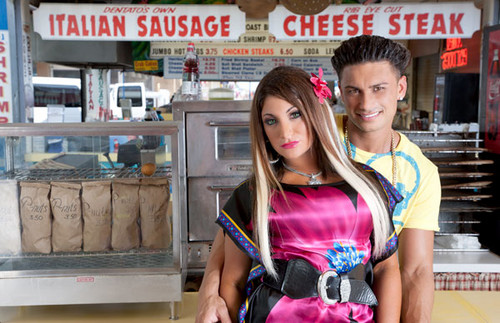 Deena and Pauly-Season 5