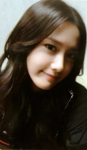 "Girls' Generation Yoona ""The Boys"" Mr. Taxi Ver Photocard"