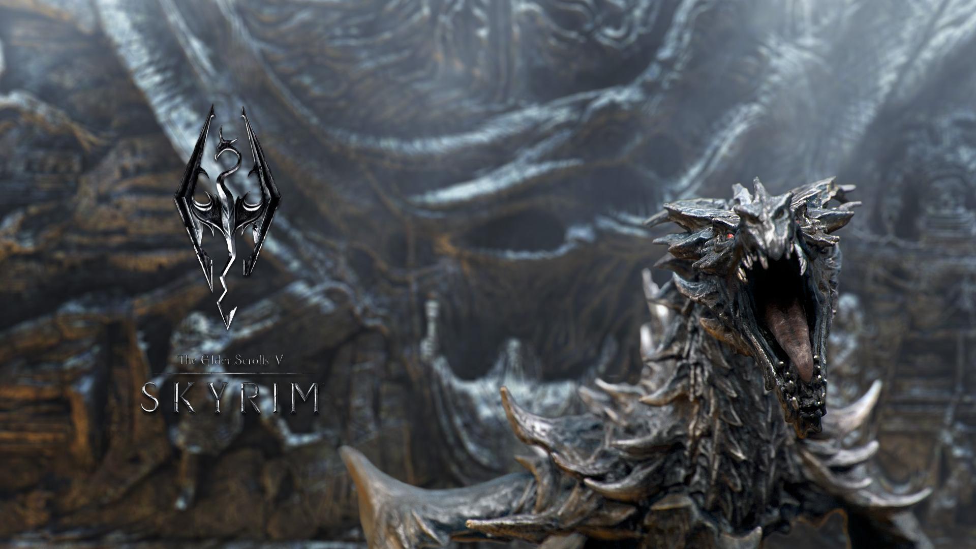 Skyrim Wallpapers Elder Scrolls V Skyrim Wallpaper 27742087