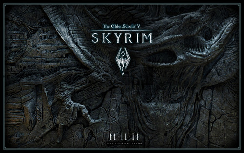Skyrim Wallpapers