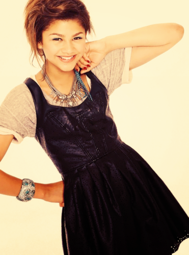 Beautiful Daya :]