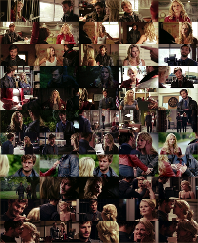 Emma & Graham Moments (1x01-1x07)