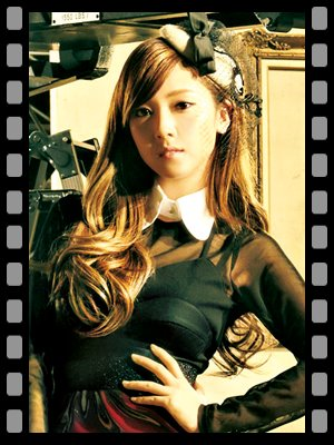 "Jessica ""The Boys"" Japanese Repackaged Album"
