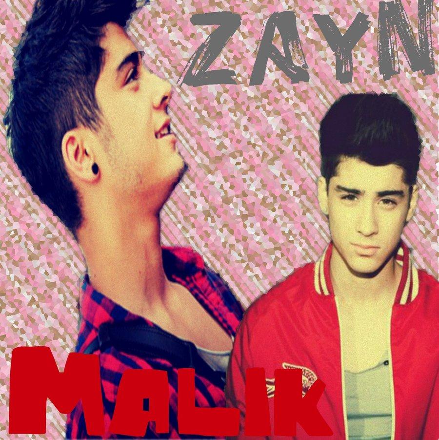 Zayn - Zayn Malik Fan Art (30042277) - Fanpop