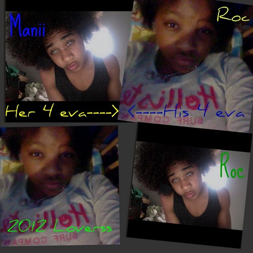 Roc is My 4eva
