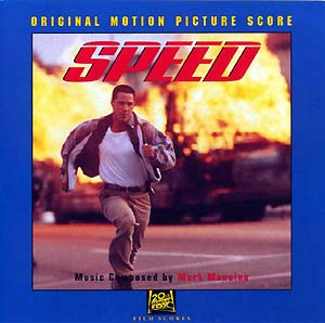 Speed Original Motion Picture Soundtrack