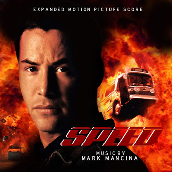 Speed Expanded Soundtrack