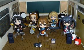 k-on nendroiods