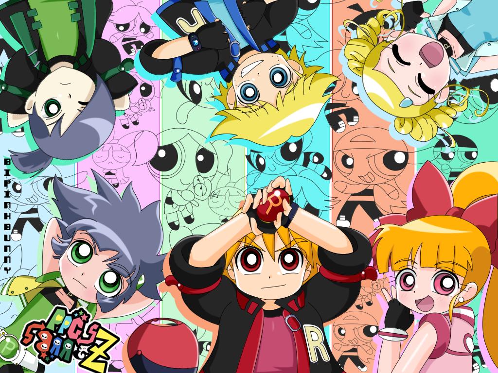 Manga mädchen nackt