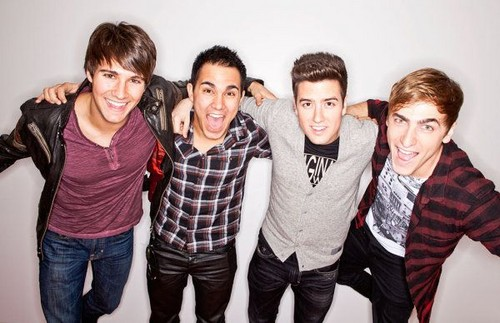 2011 picha Sessions > 17 - In House with Big Time Rush