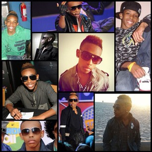 I Made This For Prodigy :)