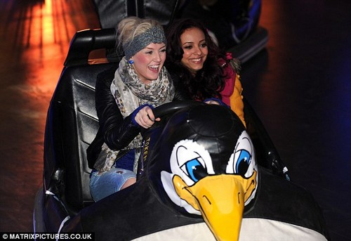 Jade and Perrie xx