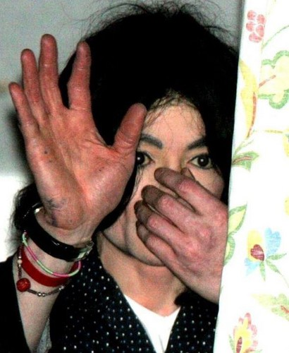 Mike :( ♥