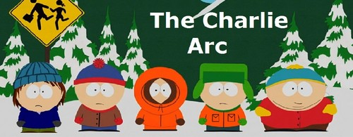 The Charlie Arc (Banner)