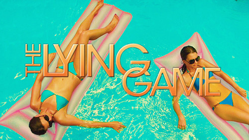 The Lying Game<3
