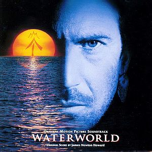 Waterworld CD Front Cover