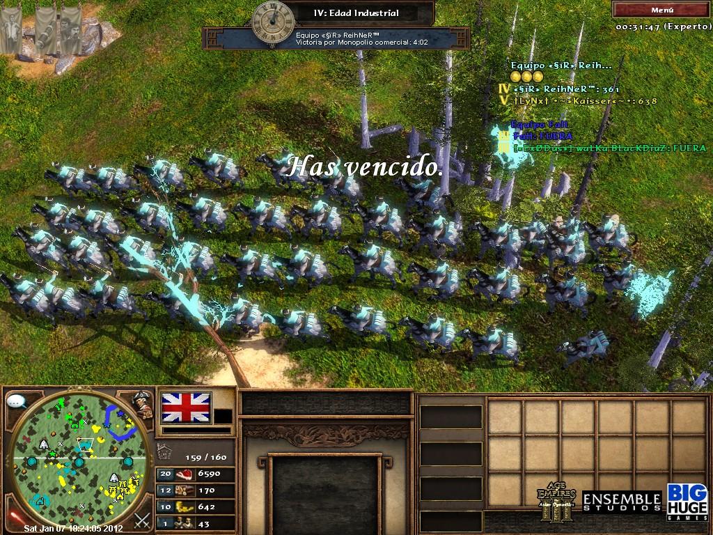 Age Of Empires 3 Esemble Studios Age Of Empires 3 Foto 28110827