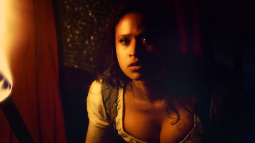 angel Coulby: Congratulations On Your Everything
