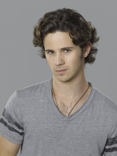 New Cast Promotional Photos - Connor Paolo
