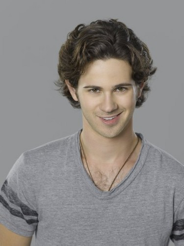 New Cast Promotional foto-foto - Connor Paolo