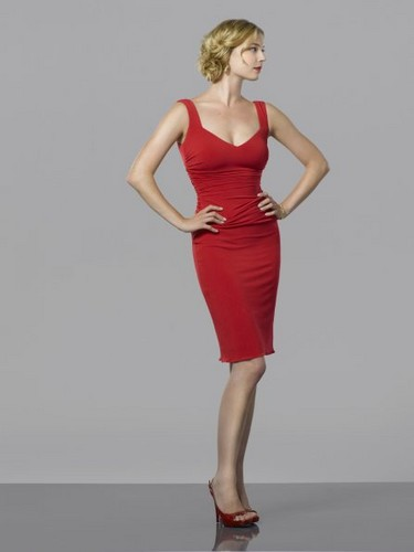 New Cast Promotional foto-foto - Emily VanCamp