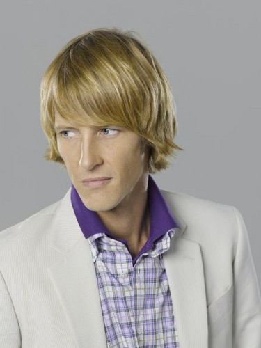 New Cast Promotional Photos - Gabriel Mann