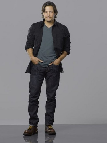 New Cast Promotional Photos - Nick Weschler