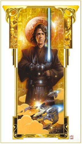 Skywalkers Art