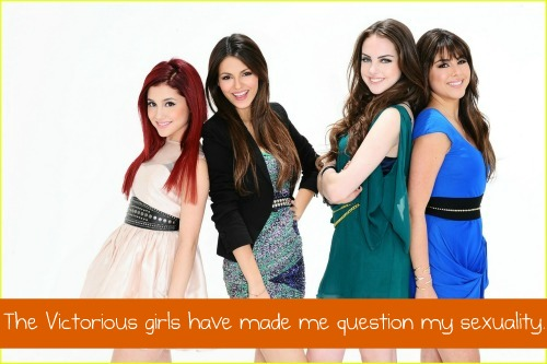 Victorious Confessions
