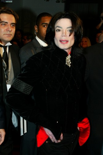 Bambi Awards 2002
