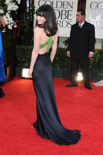 Jan 15 | 69th Annual Golden Globe Awards