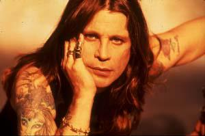 Young Ozzy. Hot Daamn..