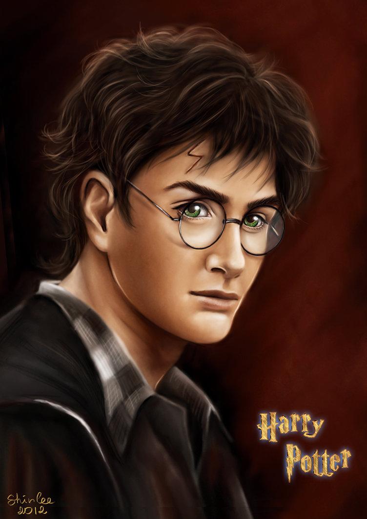 Härry Potter