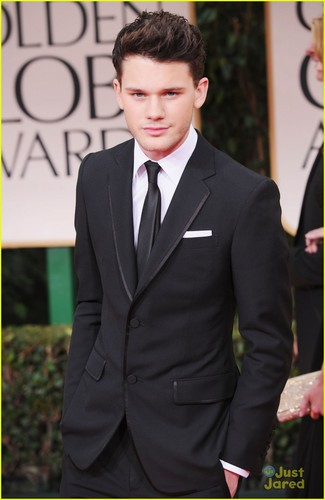 Jeremy Irvine: Londra Film Critics' cerchio Awards 2012