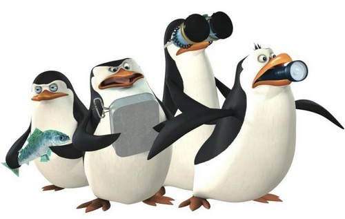 Болталка penguins фото 3