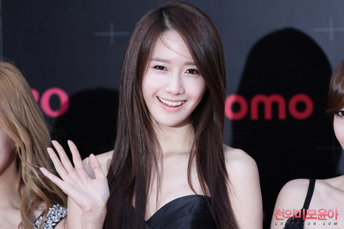 Yoona @ Golden Disk Awards Red Carpet