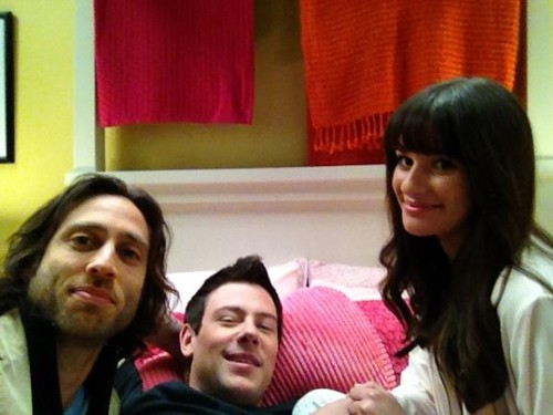 Brad Falchuck, Cory and Lea