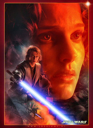 তারকা Wars: Revenge of the Sith