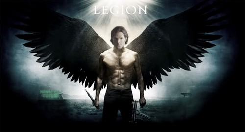 """Supernatural Legion"" ♥ Sammy"