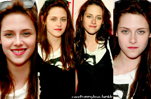 "Kristen Stewart- 04.29.07: 6TH ANNUAL TRIBECA FILM FESTIVAL - ""THE CAKE EATERS"""
