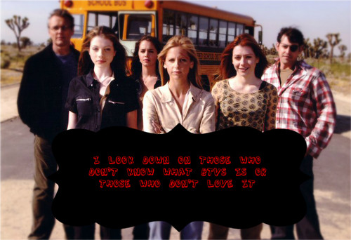 My own Buffy confession