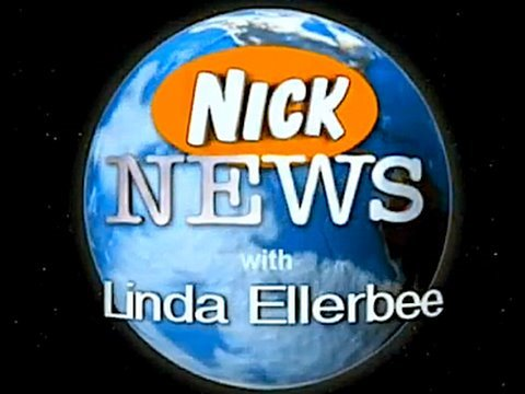 Nick News Logo