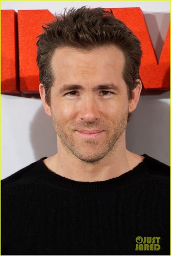 Ryan Reynolds Gave Me A Black Eye!