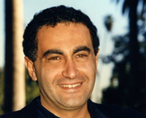 Dodi Fayed (15 April 1955 – 31 August 1997